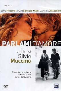 Parlami d'amore 2008 poster