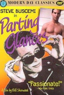 Parting Glances (1986) cover