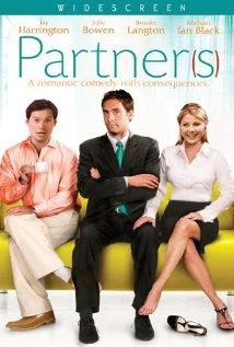 Partner(s) 2005 poster