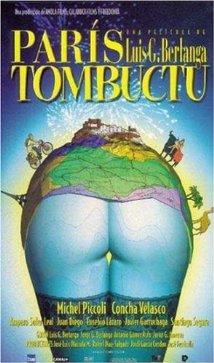 París Tombuctú (1999) cover