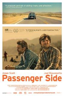 Passenger Side (2009) cover
