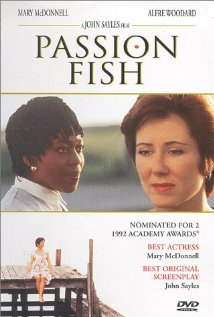 Passion Fish (1992) cover