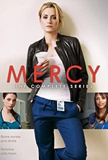 Mercy (2009) cover