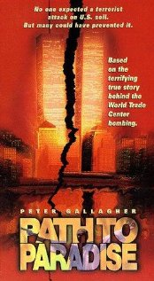 Path to Paradise: The Untold Story of the World Trade Center Bombing. (1997) cover