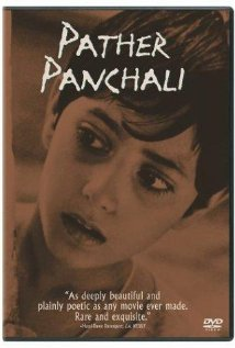 Pather Panchali (1955) cover