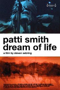 Patti Smith: Dream of Life (2008) cover