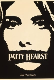 Patty Hearst 1988 poster