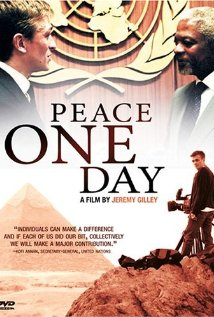 Peace One Day (2004) cover