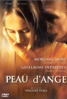 Peau d'ange (2002) cover