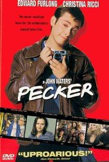Pecker (1998) cover