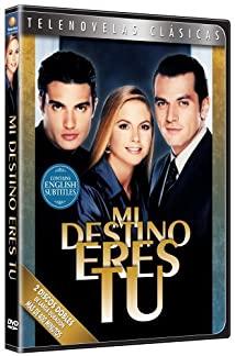 Mi destino eres tú (2000) cover