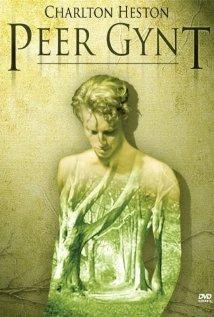 Peer Gynt (1941) cover