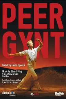 Peer Gynt (2009) cover