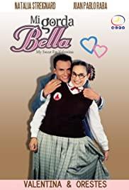 Mi gorda bella (2002) cover