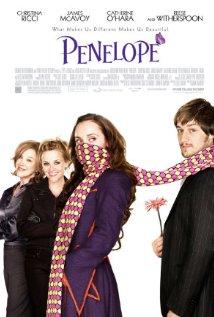 Penelope 2006 poster