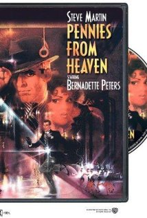 Pennies from Heaven (1981) cover
