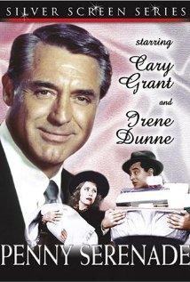 Penny Serenade (1941) cover