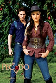 Mi pecado (2009) cover