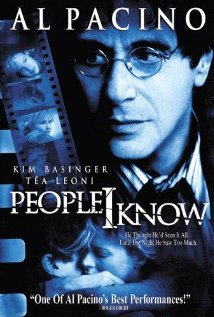 People I Know (2002) cover