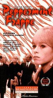 Peppermint Frappé (1967) cover