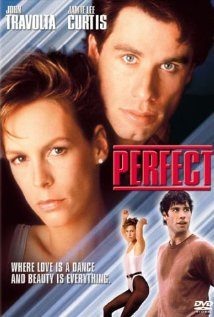 Perfect (1985) cover