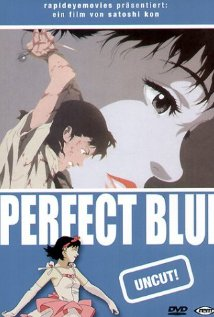 Perfect Blue (1997) cover