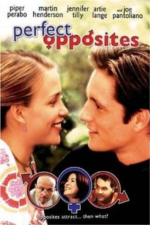 Perfect Opposites (2004) cover