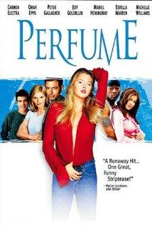 Perfume (2001) cover