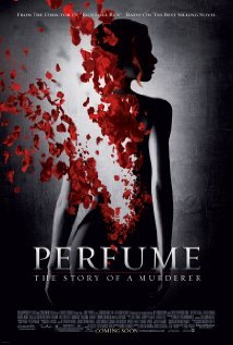 Perfume: The Story of a Murderer (2006) cover