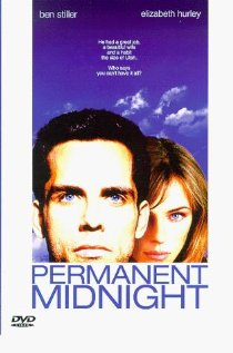 Permanent Midnight 1998 poster