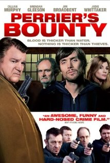 Perrier's Bounty (2009) cover