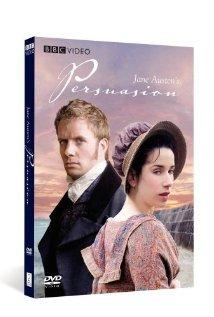 Persuasion (2007) cover