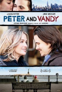 Peter and Vandy (2009) cover
