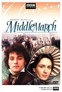 Middlemarch (1994) cover
