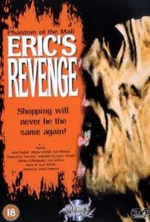 Phantom of the Mall: Eric's Revenge (1989) cover