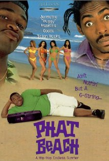 Phat Beach (1996) cover