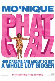 Phat Girlz (2006) cover