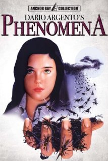 Phenomena (1985) cover