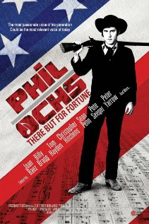 Phil Ochs: There But for Fortune (2010) cover