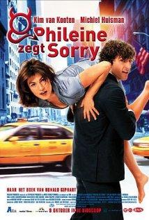 Phileine zegt sorry (2003) cover