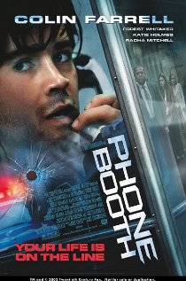 Phone Booth (2002) cover