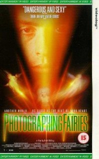 Photographing Fairies (1997) cover