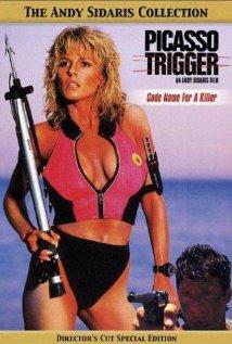 Picasso Trigger (1988) cover