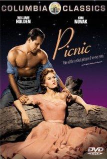 Picnic (1955) cover