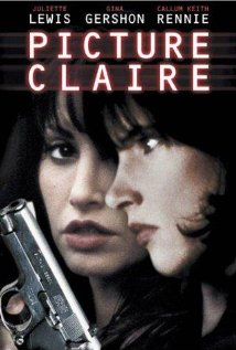 Picture Claire (2001) cover