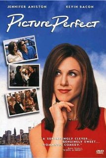 Picture Perfect (1997) cover