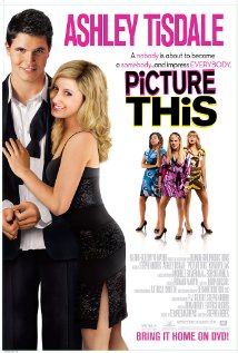 Picture This (2008) cover