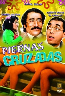 Piernas cruzadas (1984) cover