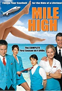 Mile High (2003) cover