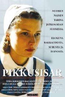 Pikkusisar (1999) cover